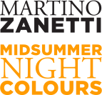 Midsummer Night Colours - mostra personale Martino Zanetti
